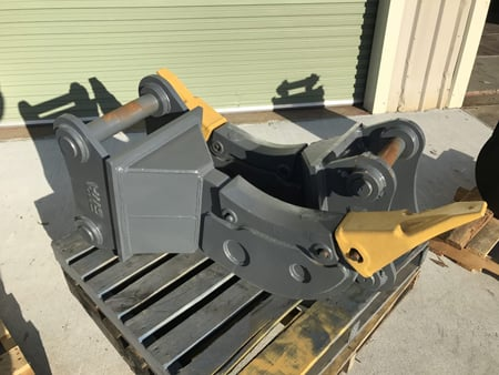 excavator rippers