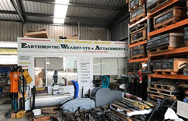About Earthmoving Wearparts and Attachments Pty Ltd