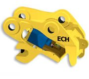 Quick Hitches - Hydraulic-hitch
