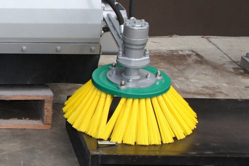 Bucket Brooms & Brush Products -